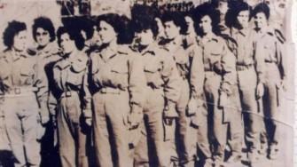 Hommage aux Femmes Moudjahidates du corps de Santé