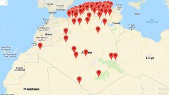 SIDA : une cartographie nationale des centres de dépistage