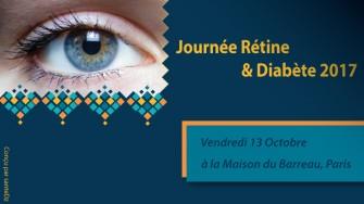Journée Rétine & Diabète 2017