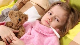 « The » Problème diagnostic : lenfant fébrile
