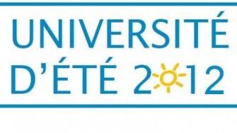 LUniversité Dété 2008