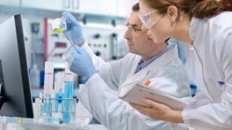 Les laboratoires de recherche en Santé