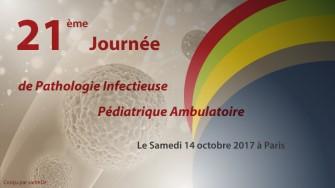 21ème Journée de Pathologie Infectieuse Pédiatrique Ambulatoire