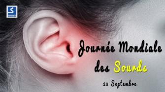23 septembre : Journée Mondiale des sourds