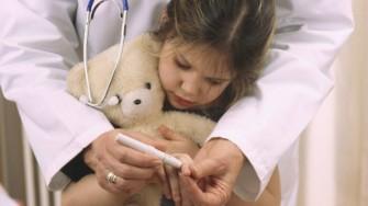 Le diabète de l'enfant