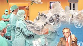 6èmes journées de  Chirurgie digestive et de laparoscopie
