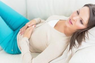 Le prolapsus ou descente d'organes