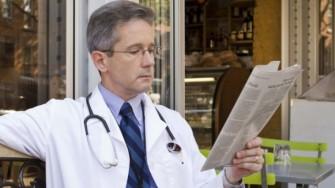 La  Nouvelle revue médicale
