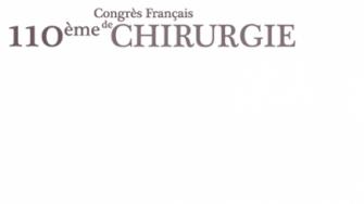 Liste des communications affichées algériennes retenues pour le 110ème congrès français de chirurgie