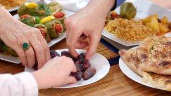 Les habitudes alimentaires durant le mois de Ramadan
