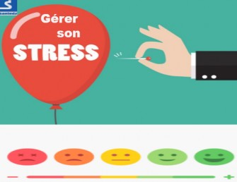 Savoir gérer son stress