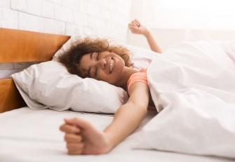 Choses à ne pas faire avant de se coucher pour bien dormir