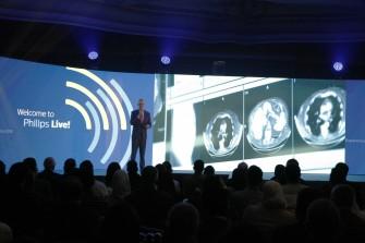Philips Live Innovation Expérience à Alger