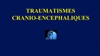 ''les traumatismes cranio-encéphaliques en phase aiguë ''