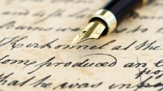La lettre de André Nouschi ...