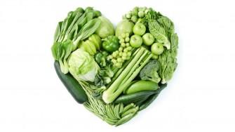 Un meilleur système immunitaire grâce aux légumes verts