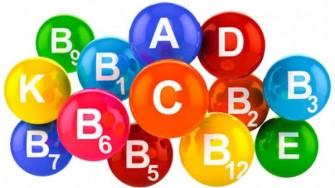 Les vitamine C et D réduisent le risque de développer certains cancers