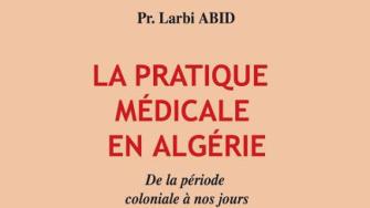 Vente-dédicace de l'ouvrage du Pr. Larbi ABID