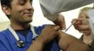 La vaccination dans le milieu médical et hospitalier